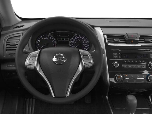2015 Nissan Altima 2.5 S In Prince George, VA   Crossroads Chrysler Jeep  Dodge