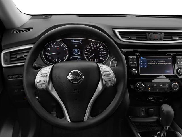 2015 Nissan Rogue SL In Prince George, VA   Crossroads Chrysler Jeep Dodge