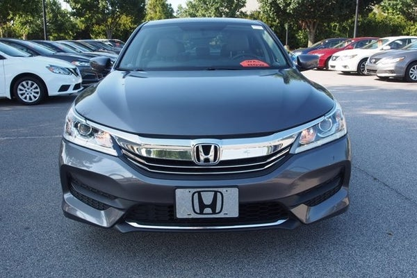2017 honda accord lx prince george va richmond petersburg hopewell virginia 1hgcr2f36ha299615 crossroads chrysler jeep dodge