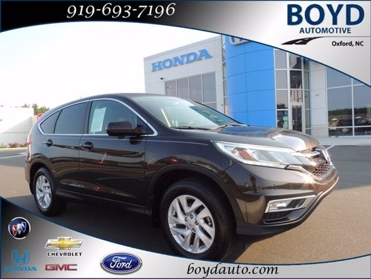 2015 honda cr v ex prince george va richmond petersburg hopewell virginia 2hkrm3h57fh517997 crossroads chrysler jeep dodge